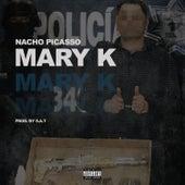 Mary K von Nacho Picasso