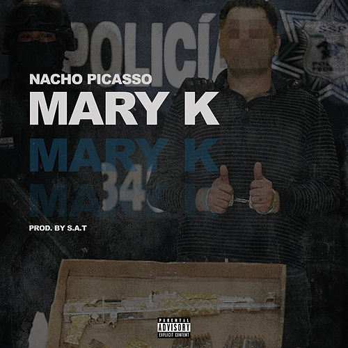 Mary K by Nacho Picasso