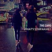 เธอชื่ออะไรนะ von Capo