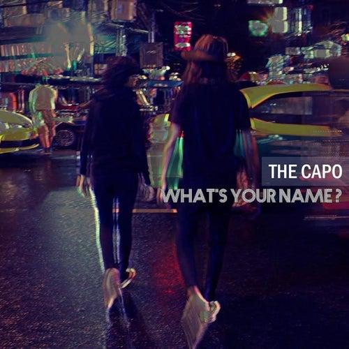 เธอชื่ออะไรนะ de Capo