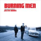 Burning Men (Original Motion Picture Soundtrack) de Justin Adams
