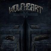 Morphean Empires von Wolfheart