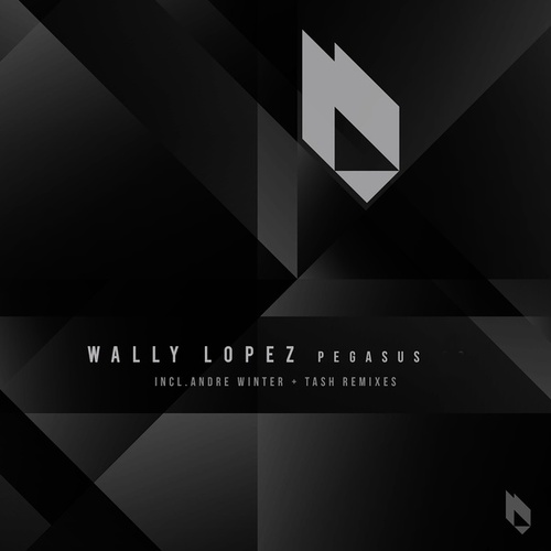 Pegasus EP by Wally Lopez
