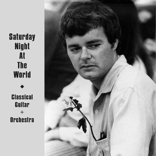 Saturday Night at the World by Mason Williams