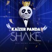 Shake (Radio Edit) by Kaïzer Panda