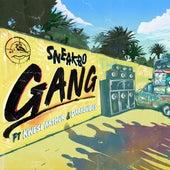 Gang de Sneakbo