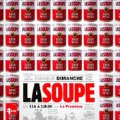 La soupe 2007-2008 by Various Artists