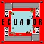 Ecuador (Vol. 3) de Various Artists