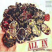 All In (feat. PrettyUgly & Taysun) von Bvle
