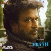 Petta (Original Background Score) by Anirudh Ravichander