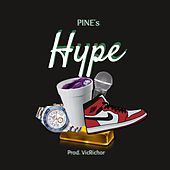Hype by The Pines