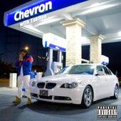 Chevron with TekRon van Ron Deuce