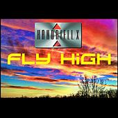 Fly High by Handriell X