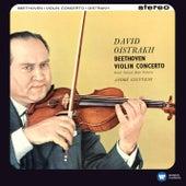 Beethoven: Violin Concerto [2011 - Remaster] (2011 Remastered Version) by David Oistrakh