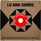 The Columbia Records Anthology (1952-1957) de LuAnn Simms