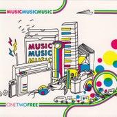 One Two Free de Musicmusicmusic