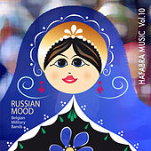 Russian Mood von Various Artists