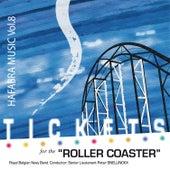 Roller Coaster von Belgian Navy Band