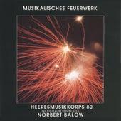 Musikalisches Feuerwerk de Heeresmusikkorps 80