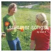Summer Songs de Club 8