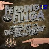 Feeding Finga Riddim på Svenska (Partillo Productions) by Various Artists