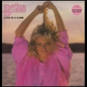 Love Is a Game by Various Artists