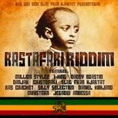 Rastafari Riddim von Various Artists