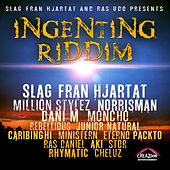Ingenting Riddim by Various Artists