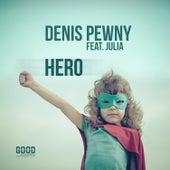 Hero by Denis Pewny