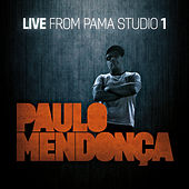 Live from Pama Studio 1 by Paulo Mendonca