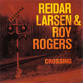 Crossing by Reidar Larsen