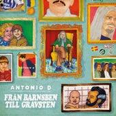 Från Barnsben Till Gravsten by Various Artists
