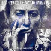 Det beste bandet i himmelen de Levi Henriksen