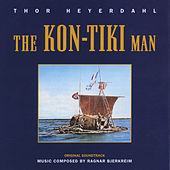 The Kon-Tiki Man (Thor Heyerdahl) [Soundtrack] by Film Symphony Orchestra