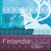 Finlandia de Ad Hoc Wind Orchestra