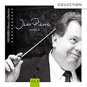 Jean-Pierre Haeck Vol. 1 de Various Artists