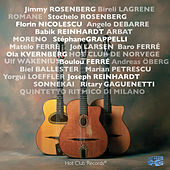 The Best of Hot Club Records von Various Artists