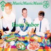 Buen Sabor de Musicmusicmusic