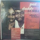 Ahenfo Kyiniye by Daddy Lumba