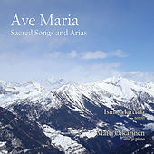 Ave Maria - Sacred Songs and Arias de Ismo Marttila