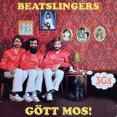 Gött Mos! (3Gs) by Beatslingers