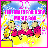 20 Lullabies for Baby - Music Box by Tomas Blank