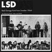 Real Garage Punk from Sweden 1966! by Various Artists