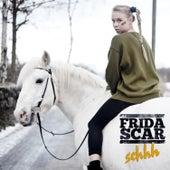 Schhh by Frida Scar