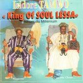 Kuamo de Isidore Tamwo
