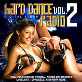 Hard Dance Radio 2 fra Various Artists