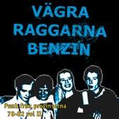 Vägra Raggarna Benzin - Punk Från Provinserna 78-82, Vol. 2 by Various Artists