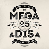 Mega Dis - EP by Bomb the Bass