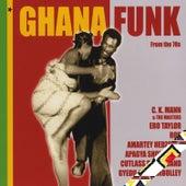 Ghana Funk II von C. K. Mann