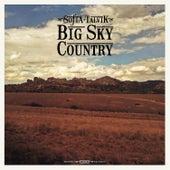 Big Sky Country by Sofia Talvik
